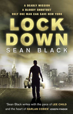 Lock Down by Sean Black
