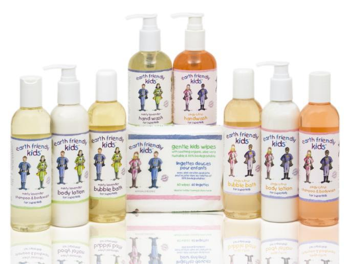 Earth Friendly Kids Products Dragons And Fairy Dust