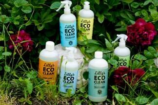 Lilly's Eco Clean Products