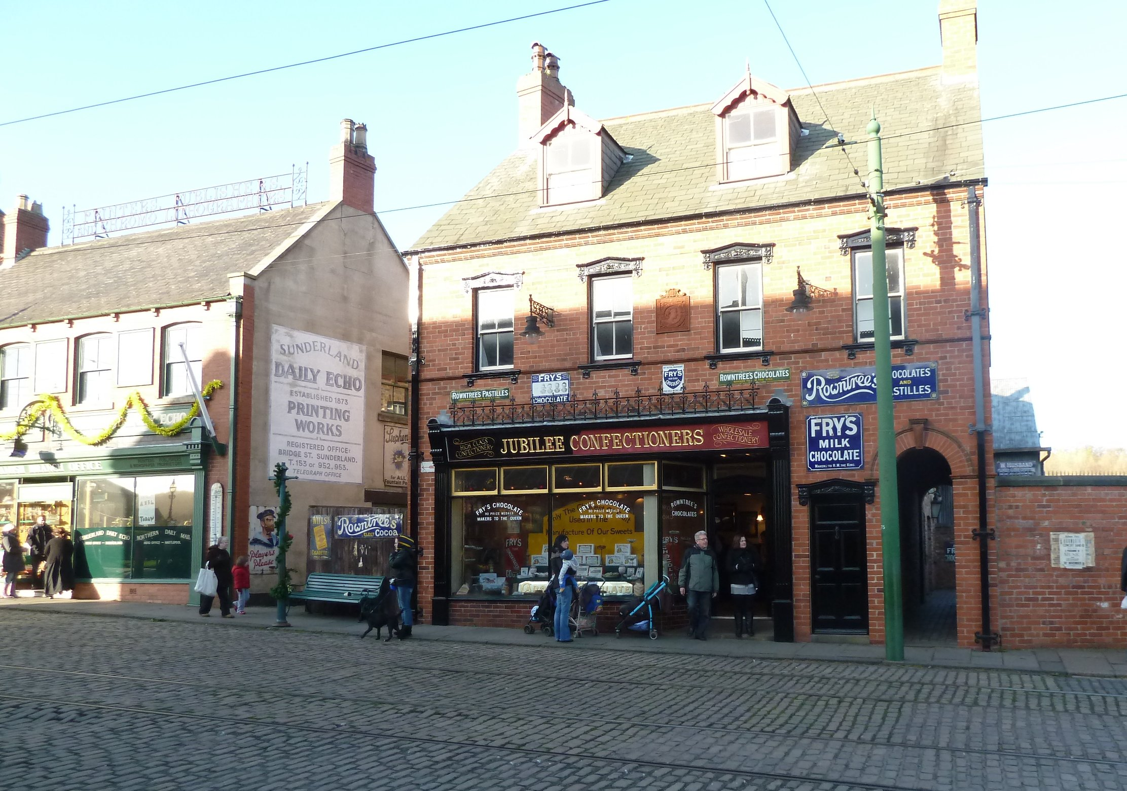 beamish5 Things To Do In Newcastle Upon Tyne