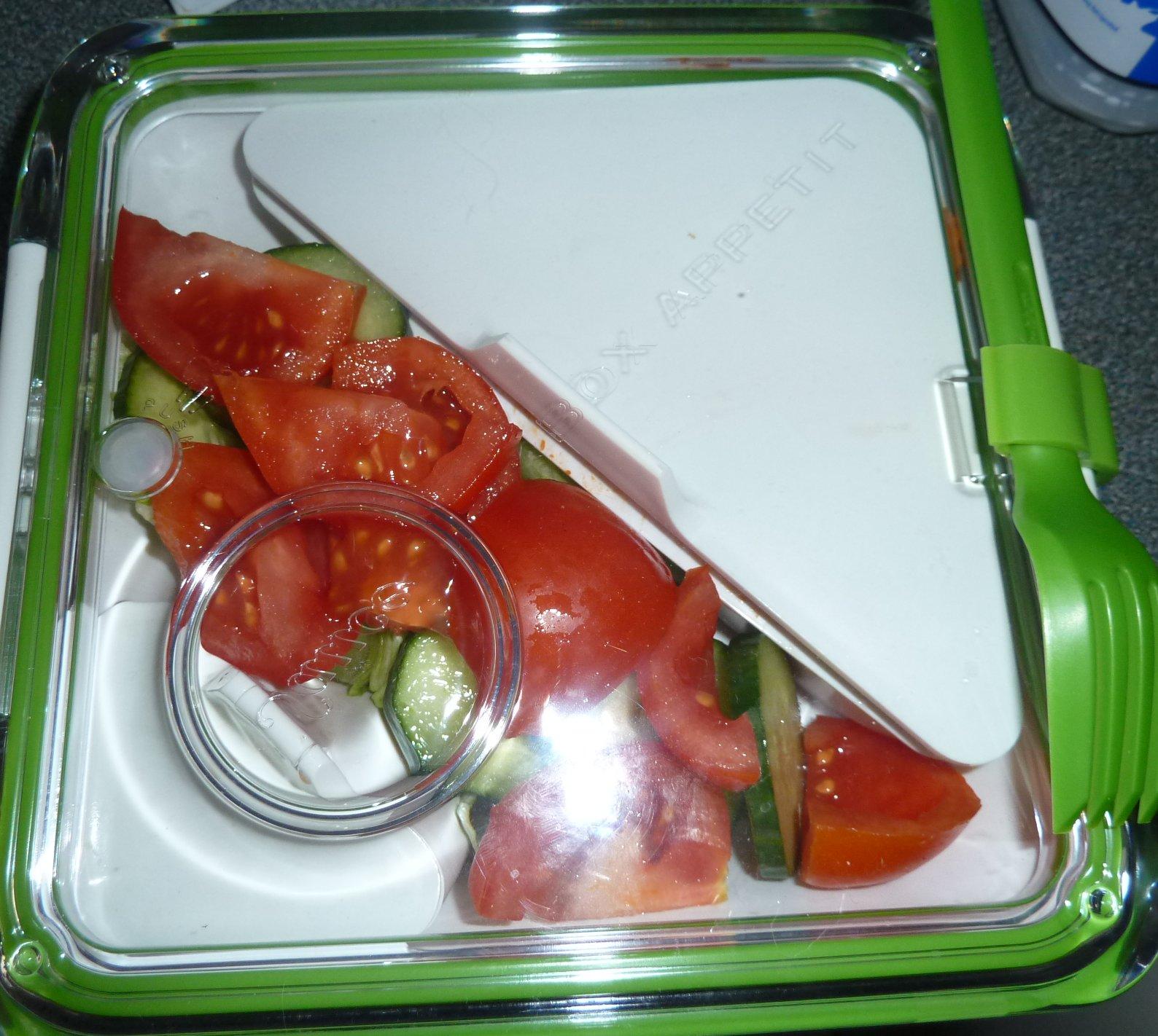 Box Appetiti Lunch Box