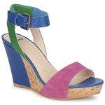 Bronx Glisoc shoe