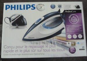 Philips PerfectCare GC9230/02 Steam Generator