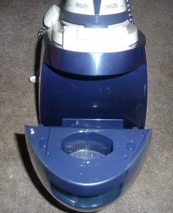 Philips PerfectCare GC9230/02 Steam Generator Iron