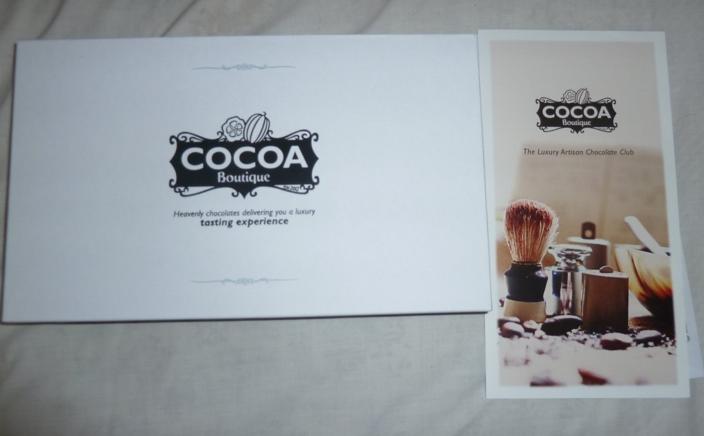 Cocoa Boutique