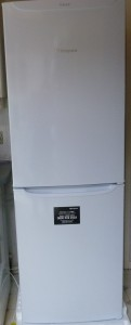 Hotpoint STR175WP Fridge Freezer