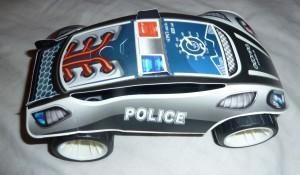 Geomag Police