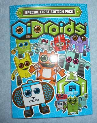 OiDroids Review