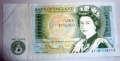 Thirty Ways to Save £1