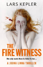 Firewitness The Fire Witness by Lars Kepler Review