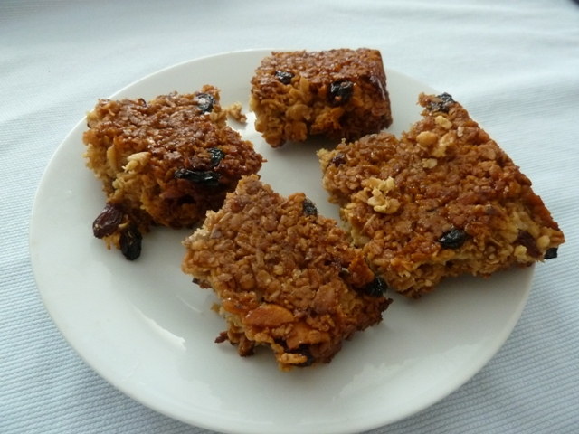 Flapjacks Flapjacks: Teatime Treat and Lunchbox Delight