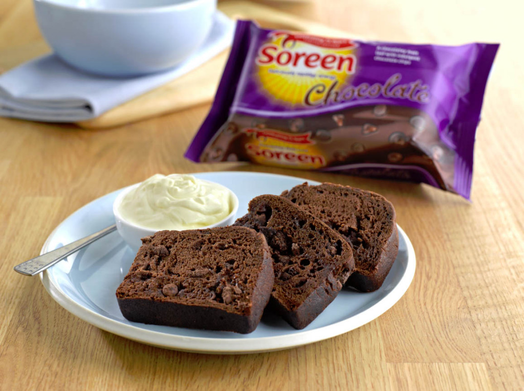 SoreenChocolateCream 1024x765 How To Eat Your Soreen Chocolate Loaf