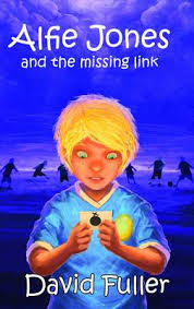 Alfie Jones and the Missing Link by David Fuller