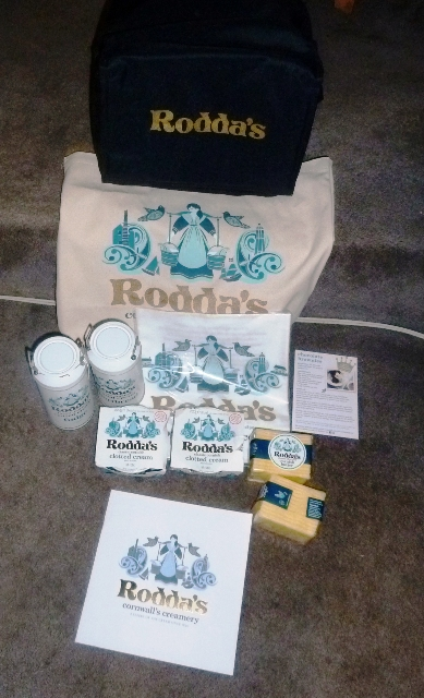 Roddas Roddas Clotted Cream Challenge