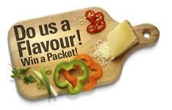 Do Us A Flavour
