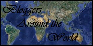 Bloggers around the world.