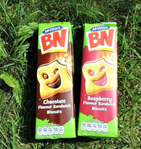 BN-Biscuits