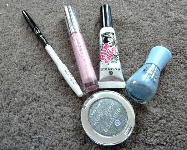 Essence Make up
