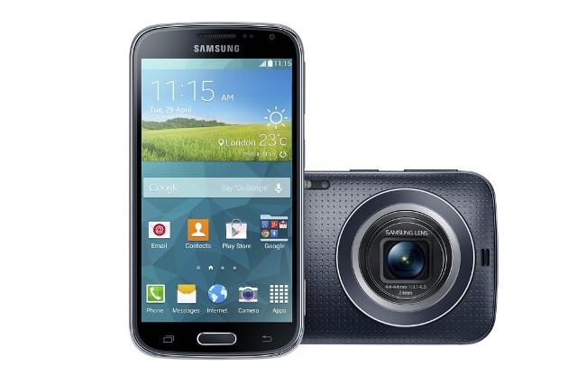 Samsung K Zoom