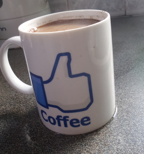 Cru Kafe Coffee