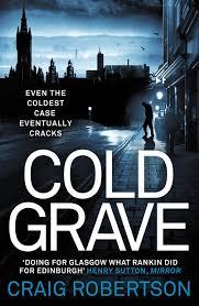 Cold-grave