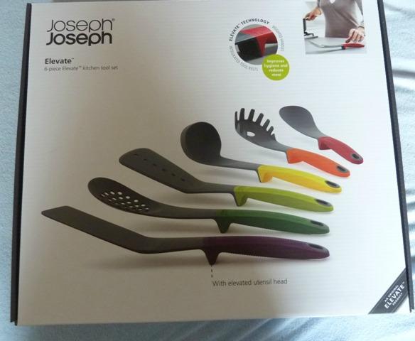 Joseph Joseph elevate gift set
