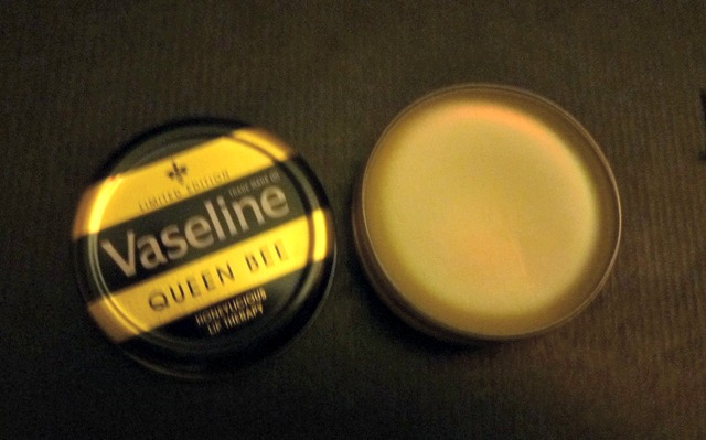 Vaseline Queen Bee
