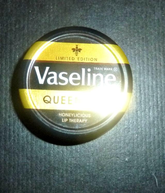 Buzzing About Vaseline Queen Bee
