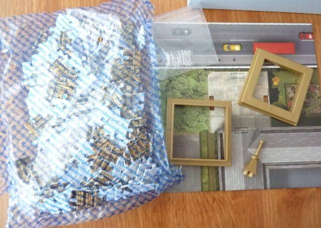 Big Ben 3D jigsaw