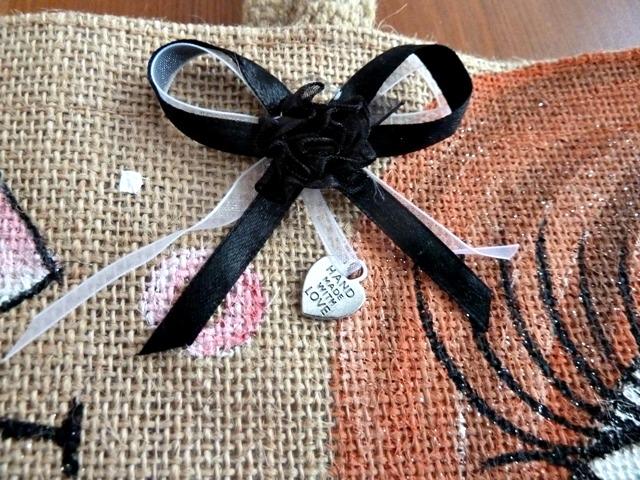 ClaireaBella bag