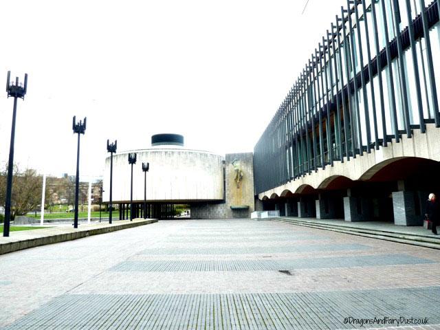 Civici Centre