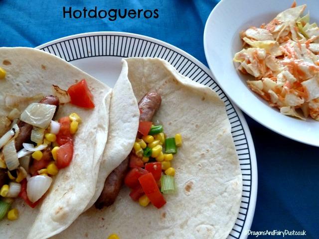 Hotdogueros