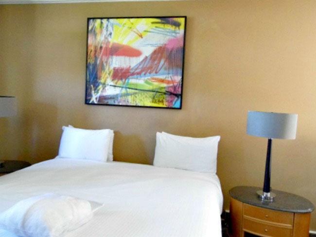 Copthorne hotel