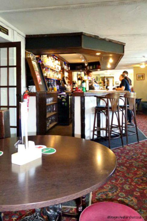 Tiwce Brewed Inn