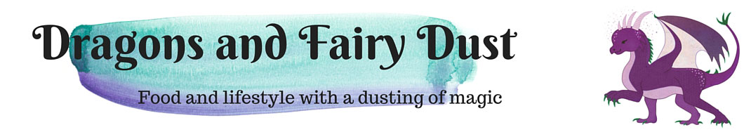 Dragons and Fairy Dust