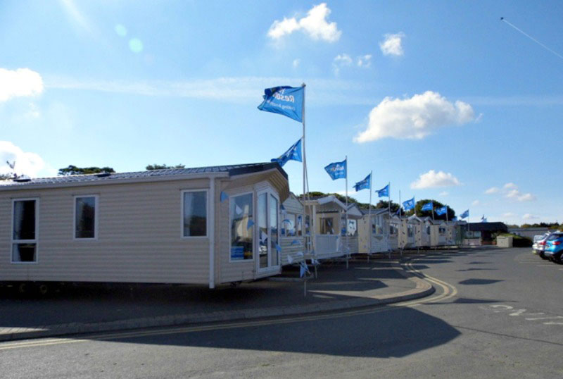 Fantastic CHEAP STATIC CARAVAN FOR SALE IN NORTHUMBERLAND NEAR WHITLEY BAY