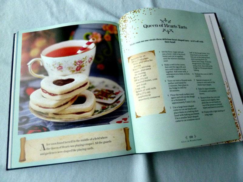 Fairy Tale Baking