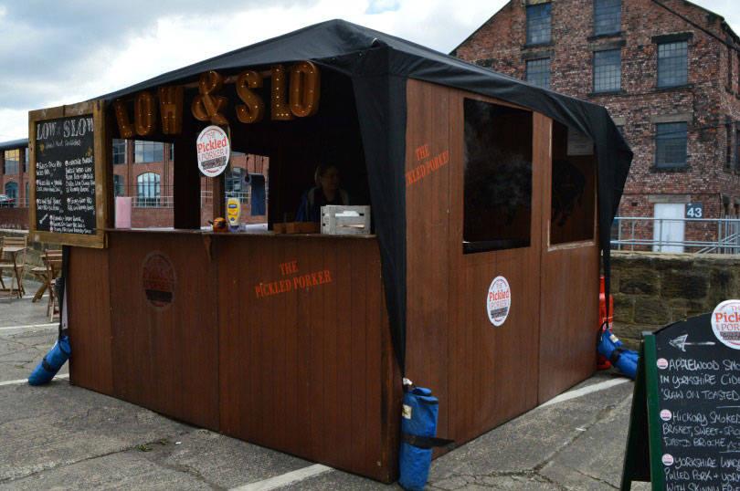 Clayshed vintage festival