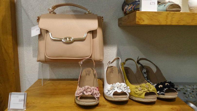 Hotter Shoes - Hattie