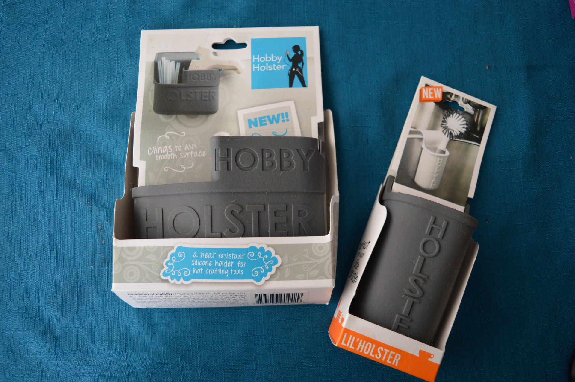 Holster brand products