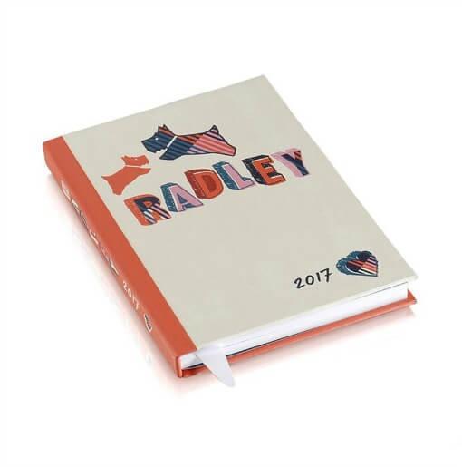 Radley spell check 2017 diary
