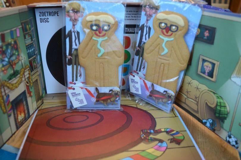Sainsbury's greatest gift film kit