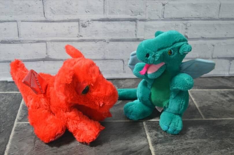 Dragon Adoptions Dragon