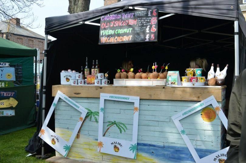 Proper Food & Drink Festival