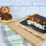 Yutaka BBQ recipes