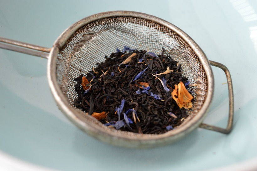 Adiago tea earl grey moonlight
