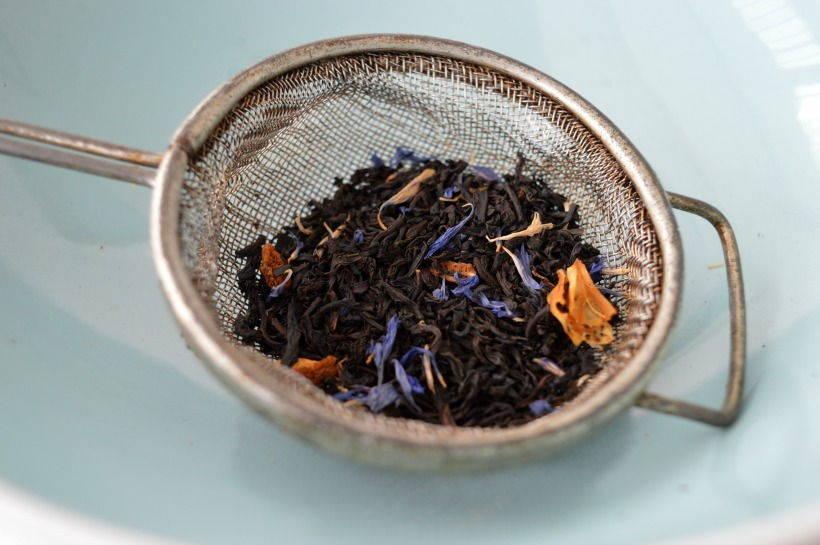 Adiago tea earl grey moonlight