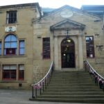Trinity house Newcastle