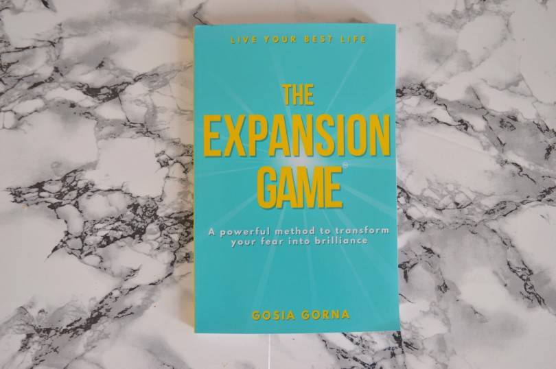 The expansion game