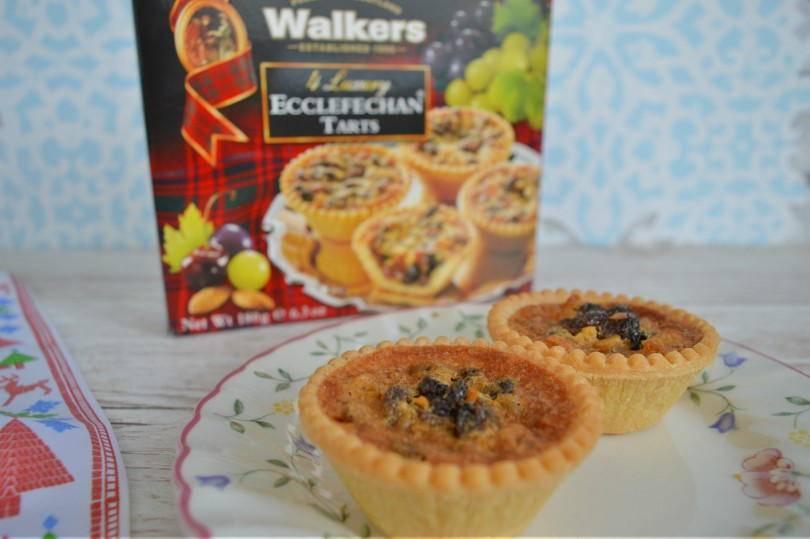 Walkers Ecclefechan tarts